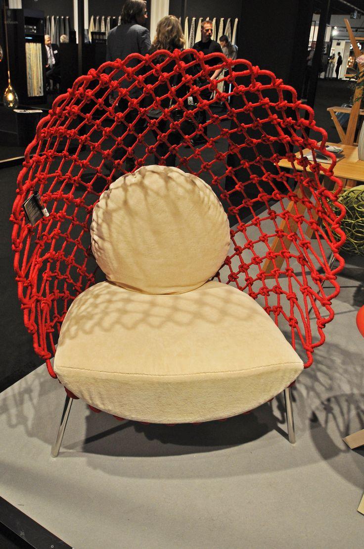 bijzondere fauteuil