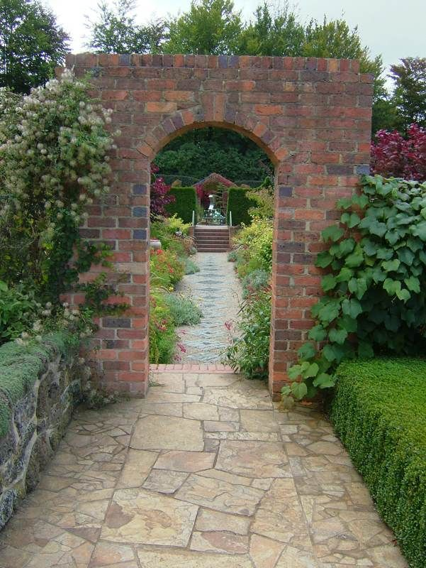 57 Best Images About Stonework In The Garden On Pinterest