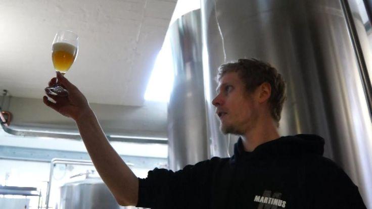 Whiskyschool: brewing beer