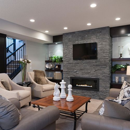 Best 25+ Cozy Basement Ideas On Pinterest | Movie Theater Locator, Basement  Lighting And Contemporary Basement Furniture