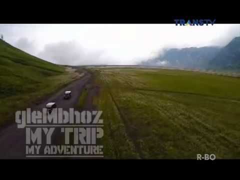 My Trip My Adventure Episode BROMO Video My Trip My Adventure di Bromo Kereen abizzz... Trans TV aja pakai travel TransBromo.com , mau paket seperti Denny Sumargo?  More Info: Call & SMS : 085235454589 Chat WA / Line / Wechat : 085235454589 Pin BBM : 271c8978