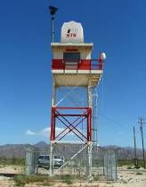Emergency Communications Tower