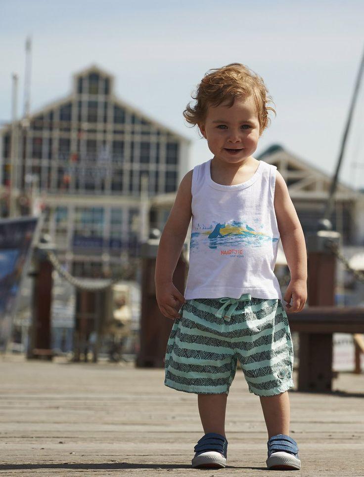 Naartjie Kids SA Summer 2 Baby Boys (3-36 months)