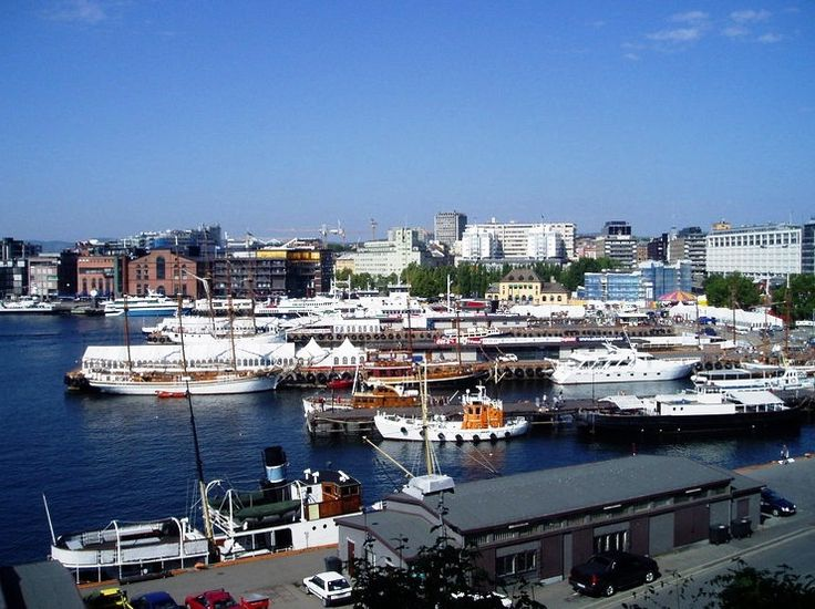 Norway Travel Guide & Tourist Attractions - Best Places to Visit in ...