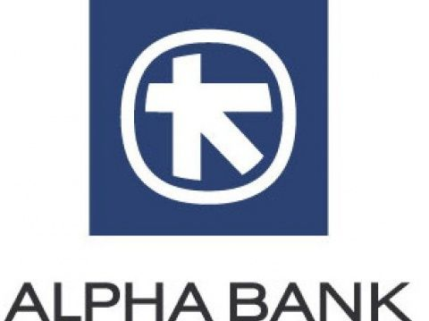 Binary options from an alpha bank