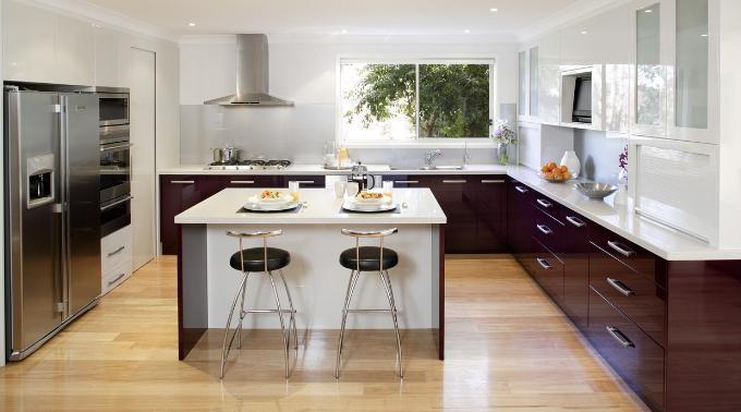 Sydney Kitchen Designs