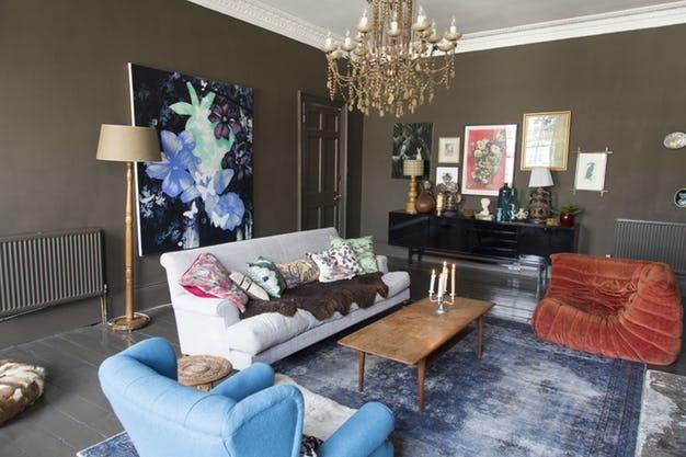 Living Room Bedford Brown By At Tessa Macgregor Living Room