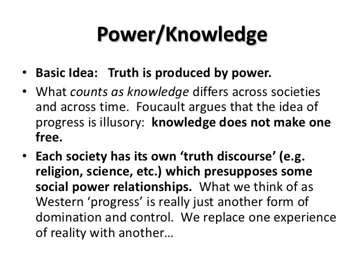 Pin By Shin On Philosophy Concept Knowledge Power I Postmodernism Essay Media Topic 123