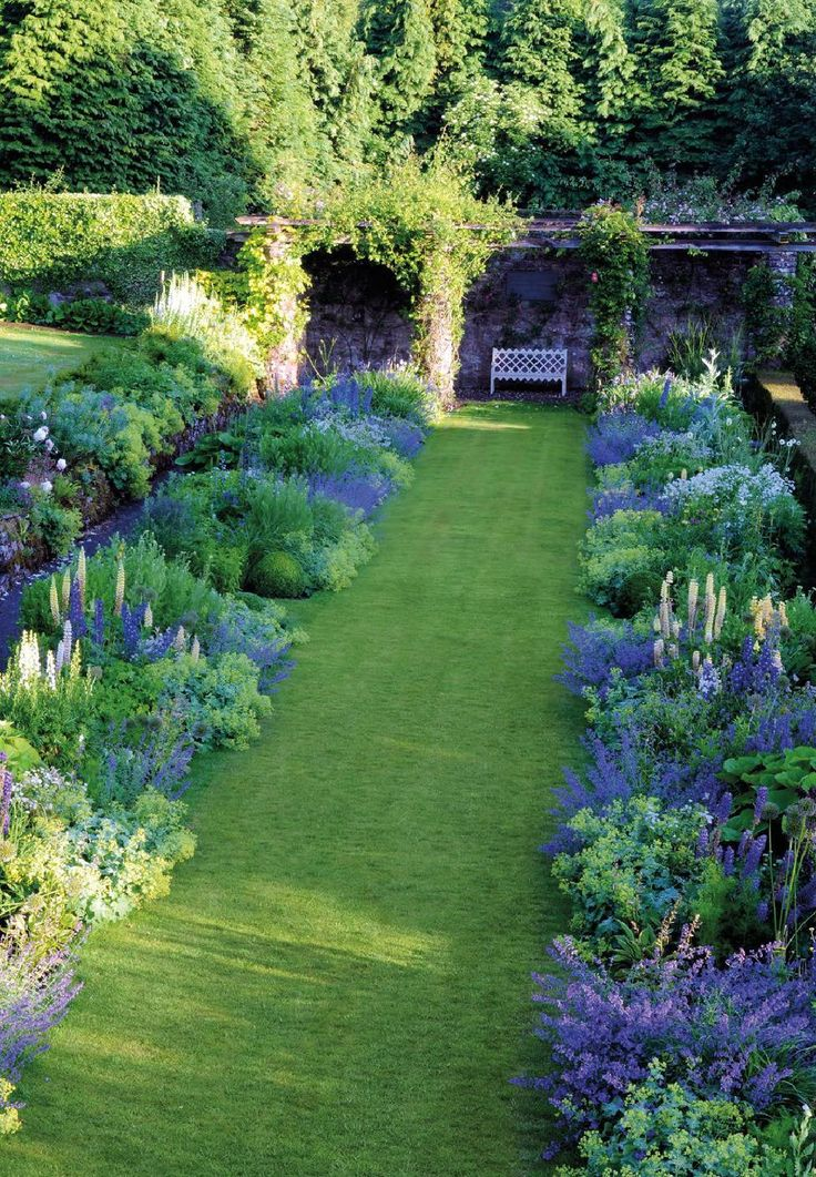 820 best Garden border ideas images on Pinterest Landscaping
