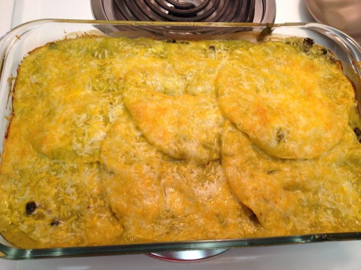 A recipe for Turnip Greens Casserole made with turnip ...  |Kale Turnip Casserole