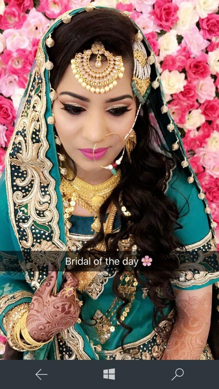 18c3a4d0d03b Pin by Neha Anjum on Bridal inspiration | Fashion, Jewelry, Bridal