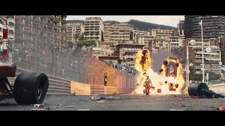 Iron Man vs. Whiplash - Iron Man 2