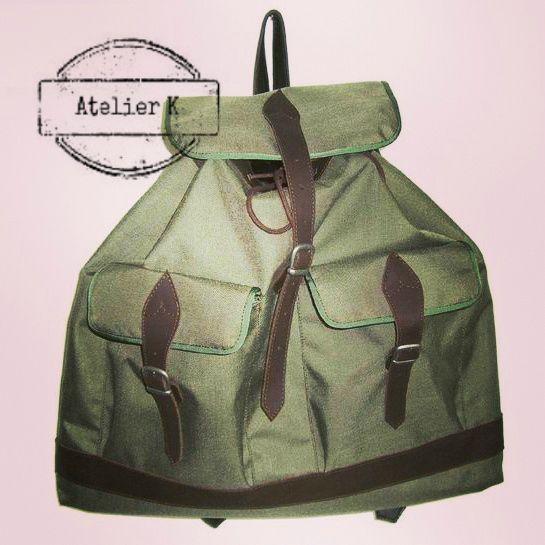 Traveling Backpack (120 LEI la akraszt.breslo.ro)