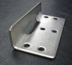 Truck Cap Parts - Fiberglass Tonneau Cover Hinges