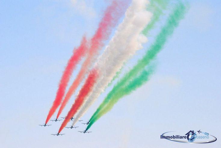 #vasto #2015 #frecce #tricolori