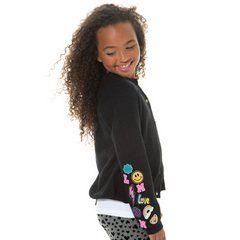 Patchwork Cardigan Sweater