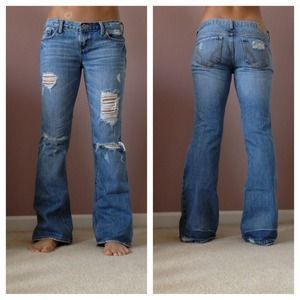 Hollister Jeans For Girls Bootcut images & pictures - NearPics
