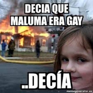 .....decia @maluma #Malumaniaticas #TodoConMaluma