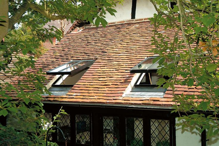 If you're looking to add a modern improvement to your home, with a traditional twist - look no further! Our conservation roof windows are absolutely ideal.