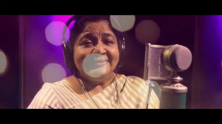 Athmavil Oru Palliyundu | K S Chithra | New Christian Devotional Song | ...