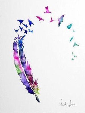 Setzen Sie anstelle von Vögeln Schmetterlinge – Kamer Duran – #anstelle #Duran #Kamer #Schmetterlinge #setzen