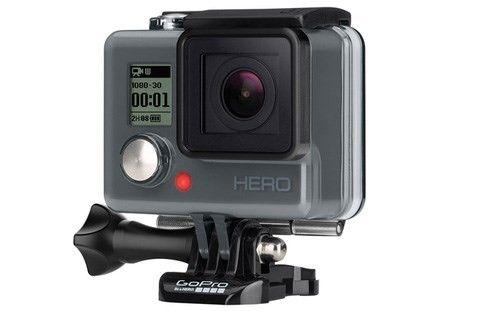 Action Camera | GOPRO HERO, Available at NETNBUY.COM