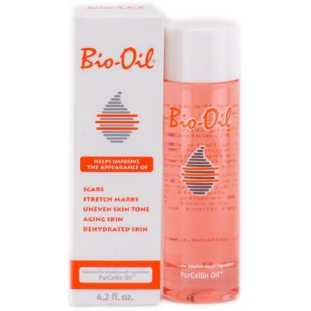 2 Pack - Bio-Oil Liquid Purcellin Oil, 4.2 oz
