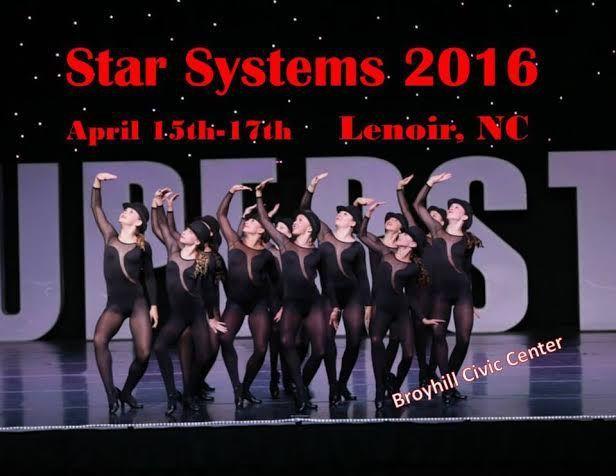Jersey Cape Dance & Gymnastics Academy Interview with Stina Smith