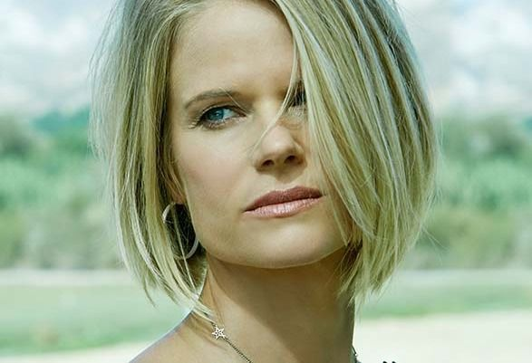 Joelle Carter, Actress: Justified. Joelle Carter can be seen in such feature cult favorites as High Fidelity (2000) and American Pie 2 (2001), and indies, Swimming (2000) and Lisa Picard is Famous (2000). In addition, Carter has starred in numerous television projects, including the controversial series, Wonderland (2000), created by Peter Berg (Friday Night Lights (2004)). Furthermore, she is very proud of the documentary, ...