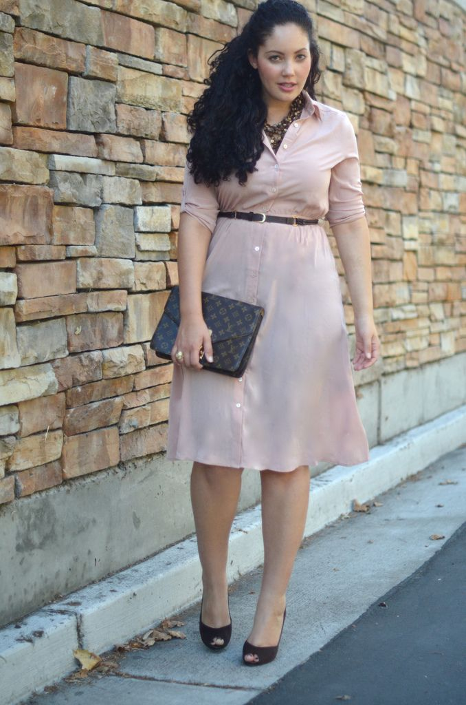 Tanesha Awasthi, my new blog-girl-crush. The dress and the hair and the belt and omg.