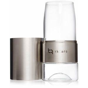 Tkaro Glass Water Bottle
