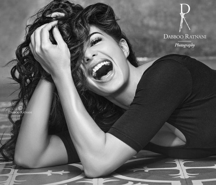 Jacqueline Fernandez in Photoshoot for Dabboo Ratnani Calendar 2017