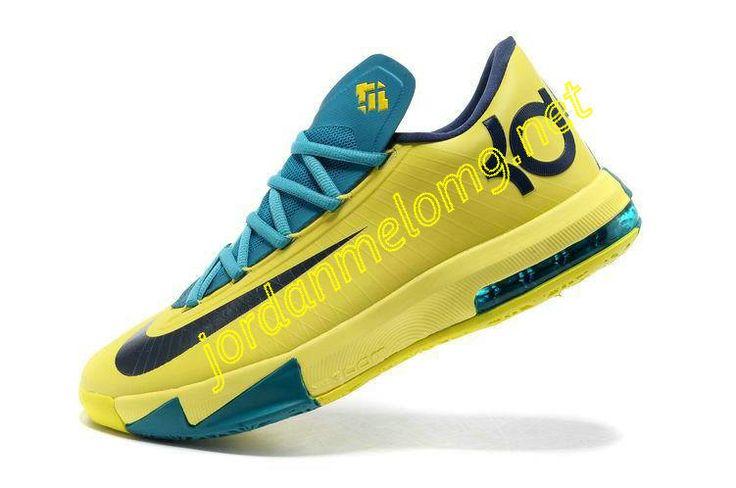 Nike Zoom KD 6 Tartrazine Yellow/Green, cheap Nike Zoom KD If you want to  look Nike Zoom KD 6 Tartrazine Yellow/Green, you can view the Nike Zoom KD  6 ...