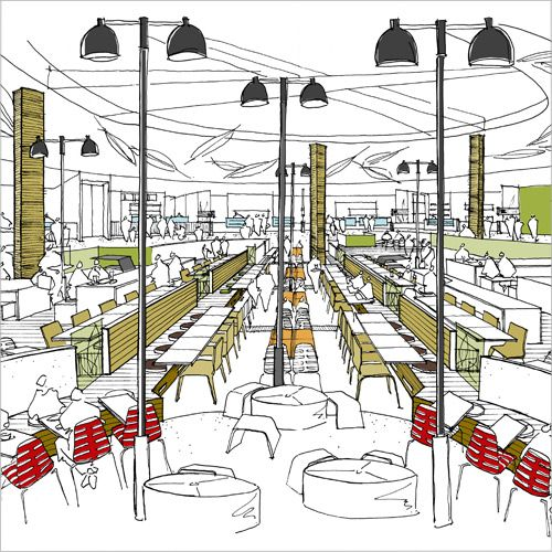 1000+ Images About Foodcourt Graphic On Pinterest