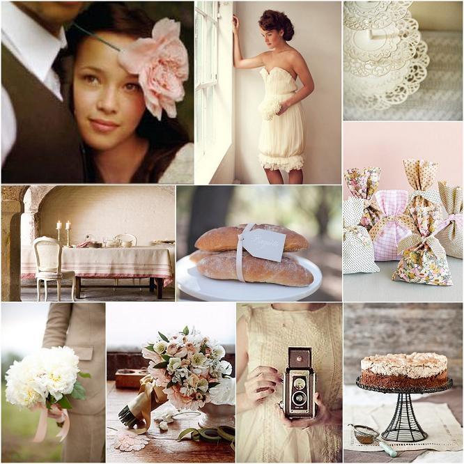 {martha stewart weddings}