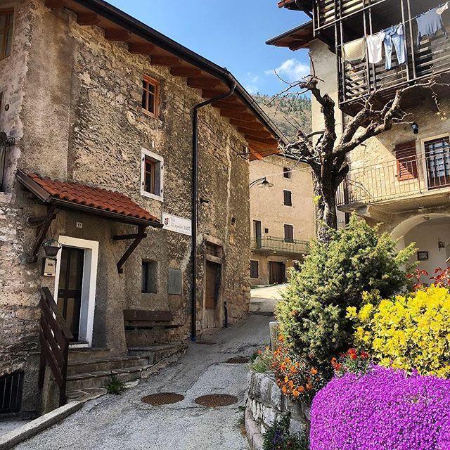 Margone, Trentino-Alto Adige, Italy Tell us where you would love to go next on #MyNextHoliday! By @emmebi420 #MyNextHoliday