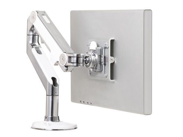 Humanscale M8 Mechanical Design Monitor Design