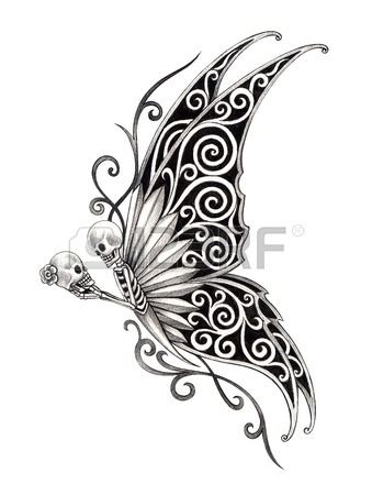 C3 81ngel Alas 10872626 additionally Digital Signage Has Evolved And Changed The Retail Industry besides Flower line drawing furthermore Skull Butterfly Tattoo additionally Fairy sketches black and white. on simple fairy sketch