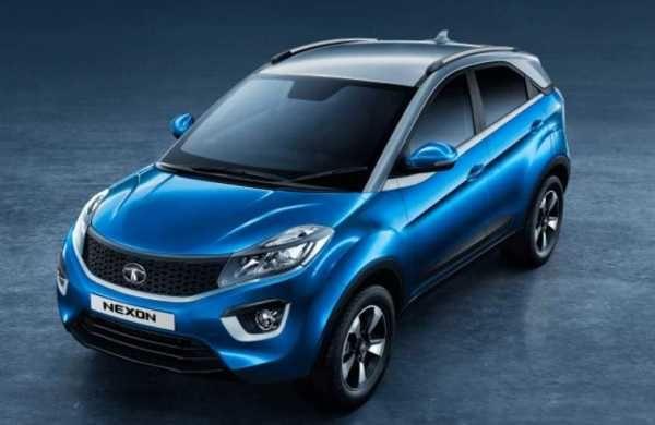 Tata Motors unveils Nexon to take on Vitara Brezza - The New Indian Express #757Live