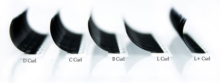Designer Lashes are manufactured using exclusive fibers for a velvety soft texture & rich black tones. Trays are labeled with curl and diameter, each row is micro printed with lengths for organization.