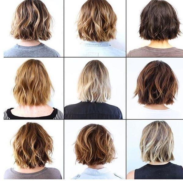 Bob Frisuren 2019 Neueste Frisuren Pinterest