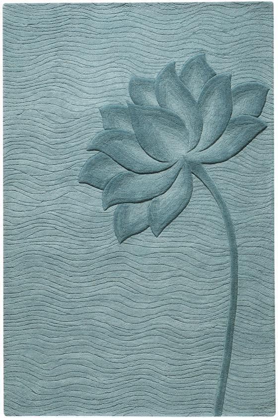 Bloom Rug Wool Rugs Contemporary Rugs Rugs Homedecorators Com