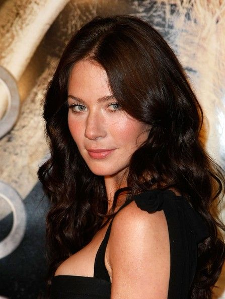Lynn Collins - Born in Houston, Texas. Actress best known as Kayla Silverfox in X-Men Origins: Wolverine. Also acted in Law & Order: SVU, 50 First Dates, 13 Going On 30, The Merchant of Venice & HBO TV series True Blood.