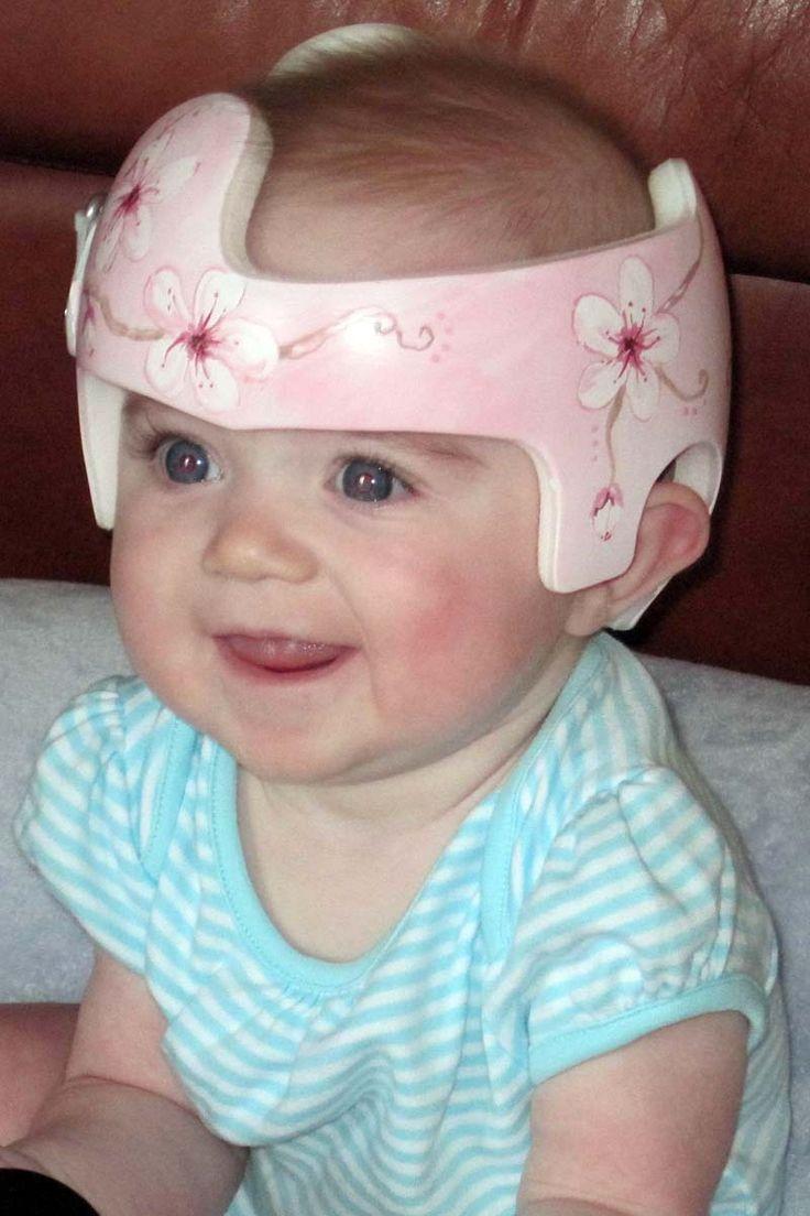 Baby Helmet Flat Head Stickers Best Helmet - Baby helmet decals