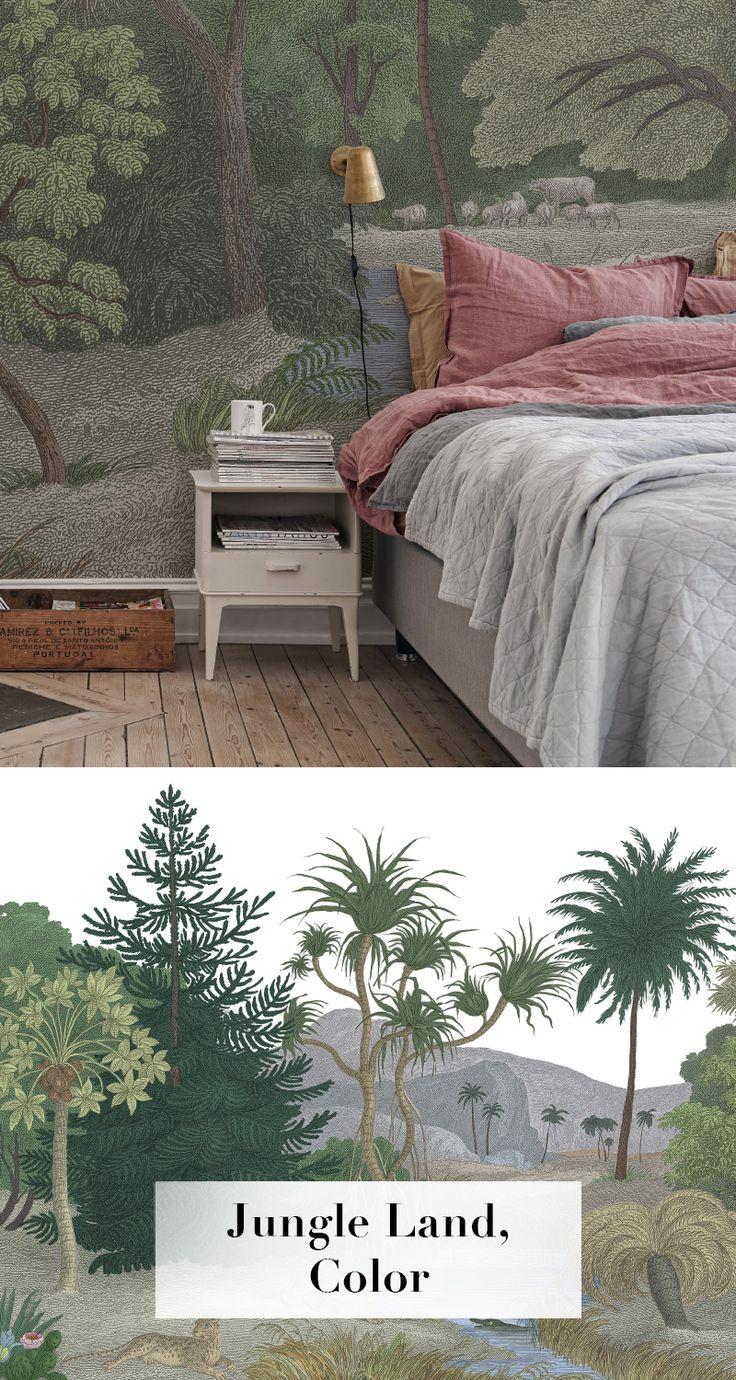Die besten 25+ Dschungel kinderzimmer Ideen auf Pinterest ...