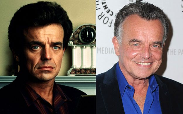 """Ray Wise / Leland Palmer 