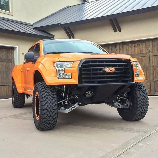 2016 Ford Truck >> sick 2016 f150 prerunner | Trucking | Pinterest | Ford, Ford trucks and Cars
