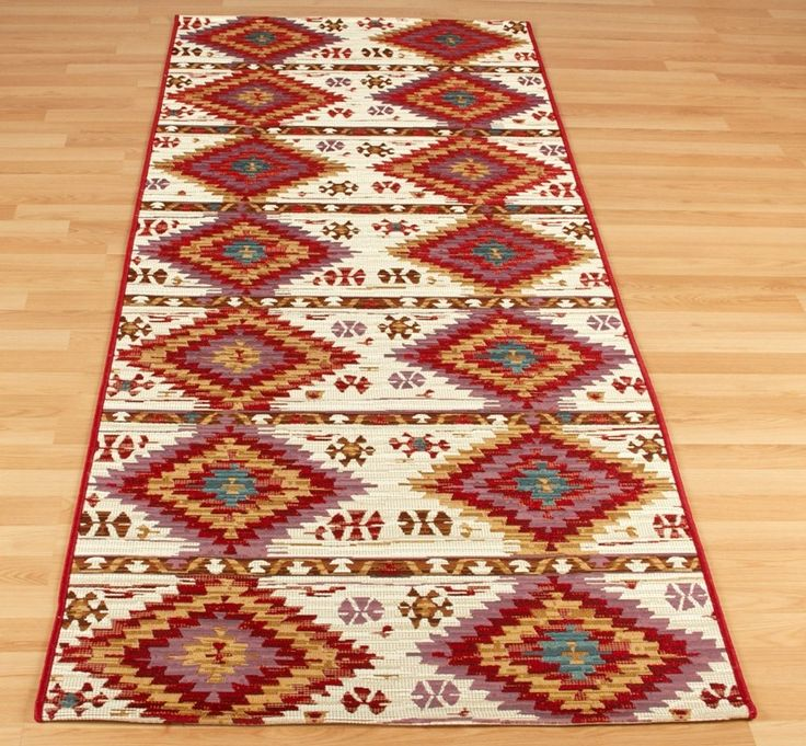 carlucci multi hall runner rugs carlucci is a unique flatwoven rug which is machine woven in egypt using a blend of polyester