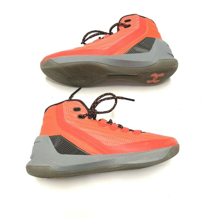 Under Armour Stephen Curry 3 Boys Shoes
