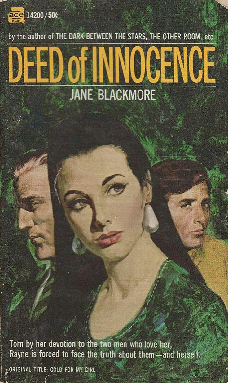Jane Blackmore